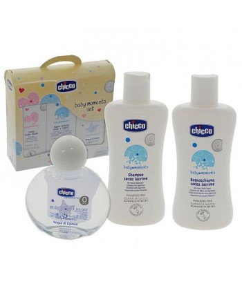 Chicco Trial Set (bagno...
