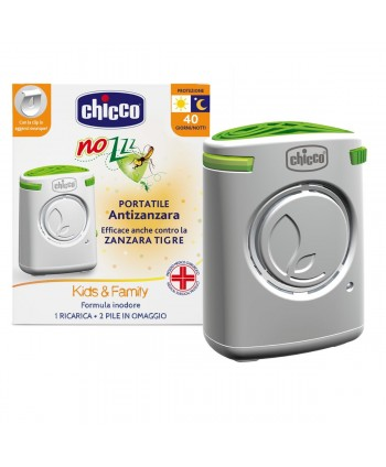 Chicco Dispositivo Antizanzara