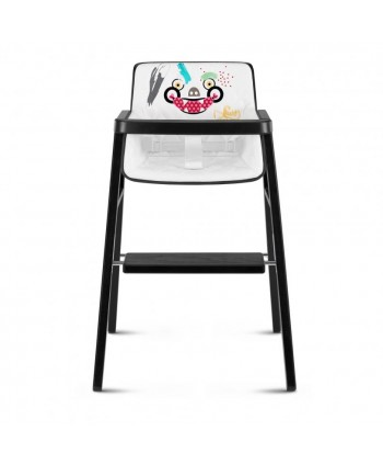 Cybex Highchair Graffiti +...