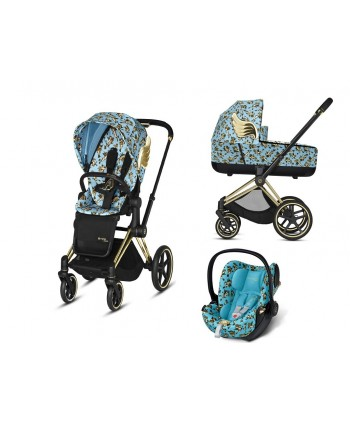 Cybex trio Priam jeremy...