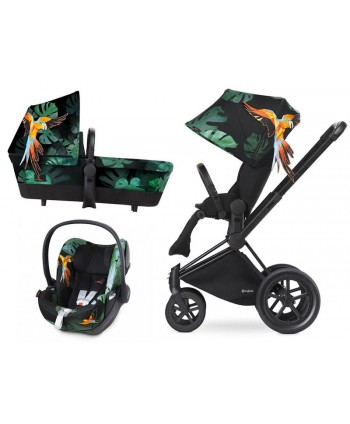Cybex trio Priam bird of...