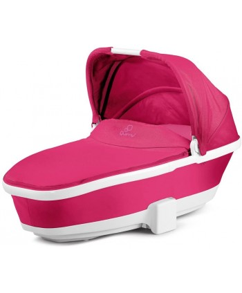 Quinny navicella foldable carrycot Passion Pink - Amodio mySweetie