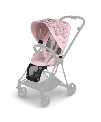 Cybex seat pack Mios Simply Flowers Pink - Amodio mySweetie
