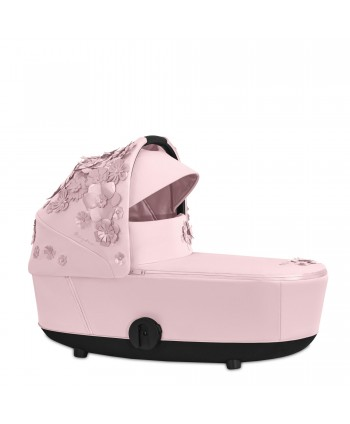 Cybex navicella Lux Mios Simply Flowers Pink - Amodio mySweetie