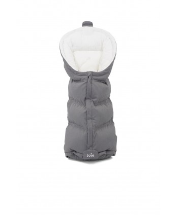 Joie sacco invernale Therma Gray Flannel - Amodio mySweetie