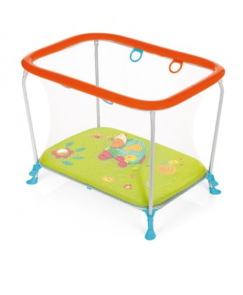 Brevi Soft & Play Green...