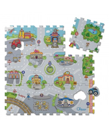 Chicco Tappeti Puzzle...