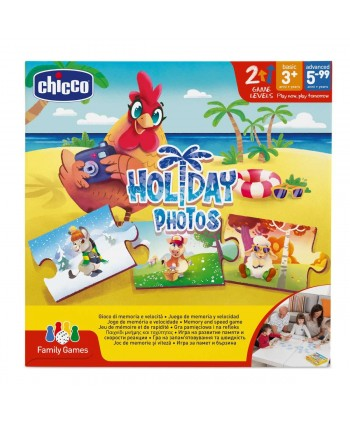 Chicco Holiday Photos