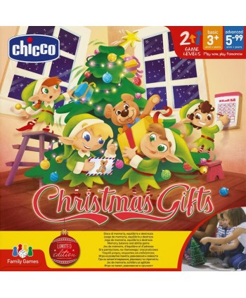 Chicco Christmas Gifts