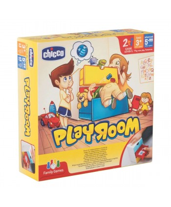 Chicco Playroom