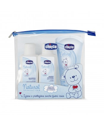 Chicco Set Viaggio 100ml