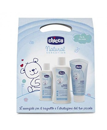 Chicco Trial Set